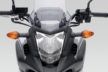 Honda NC 700X CTX 750S Integra lampa reflektor NEW