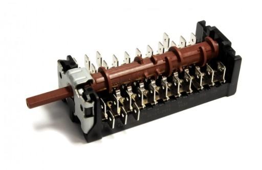 Chwalebne Przełącznik funkcji piekarnika Amica Gottak 821001 7592189592 VM14