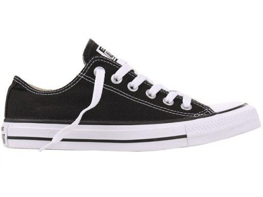 Converse All Star Ox Black M9166C 42,5