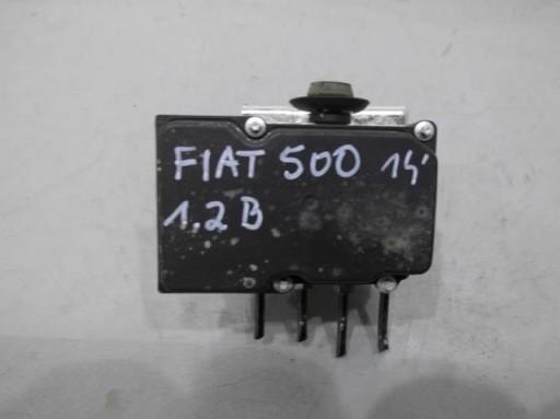 0265801087 POMPA HAMULCOWA ABS FIAT 500 1.2 14r