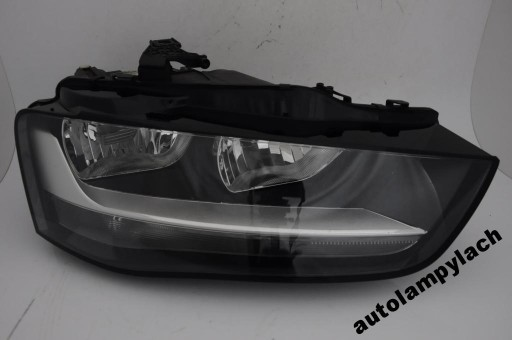 AUDI A4 2012- фара правые б/у