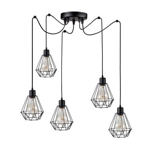 5 sposobowa na klosz do lampy
