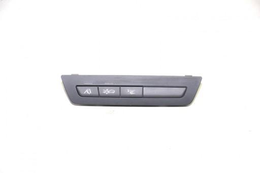 BMW F01 F06 F10 panel asystent kierowcy 9220047