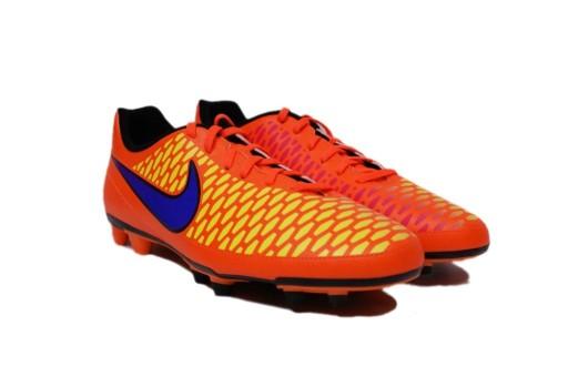 4d82b95d9 Korki Nike Magista OLA FG 42 26,5cm WYPRZEDAŻ 7105807042 - Allegro.pl