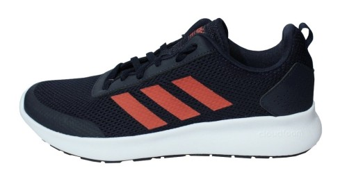 Buty męskie adidas VS Set czarne AW3890 43 13