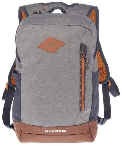Plecak QUECHUA Turystyczny na wędrówki 10L