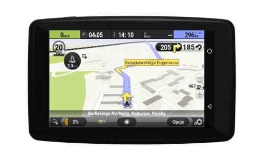 Nawigacja GPS Navroad UNI Android Automapa Europa