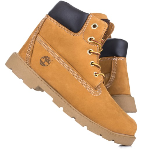 Buty, trapery Timberland Classic 6 Inch 010960