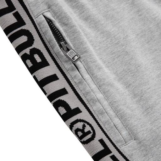 PIT BULL szorty FRENCH TERRY SMALL LOGO - ARI XXL 10491107720 Odzież Męska Spodenki RG LDSIRG-1