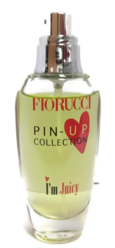fiorucci pin up collection - i'm juicy