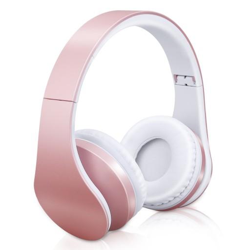 Sluchawki Nauszne Bezprzewodowe Mikrofon Roneberg 7915726641 Sklep Internetowy Agd Rtv Telefony Laptopy Allegro Pl