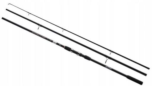 WĘDKA karpiowa JAXON ZAFFIRA CARP 3,60m 3,5 lbs