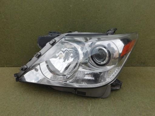 LAMPA FAR LIJEVI LEXUS LX 570