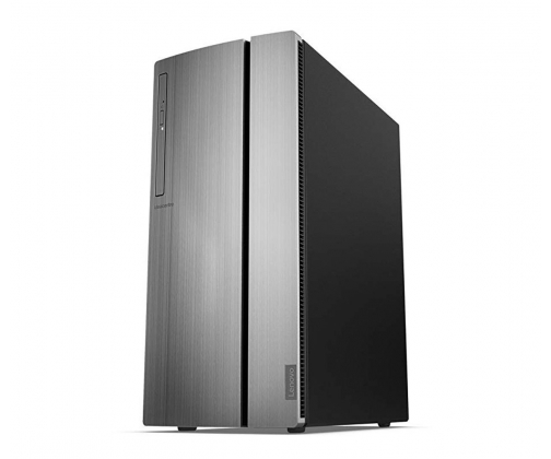 OUTLET Lenovo Ideacentre 510-15 8GB 120+1TB Win10