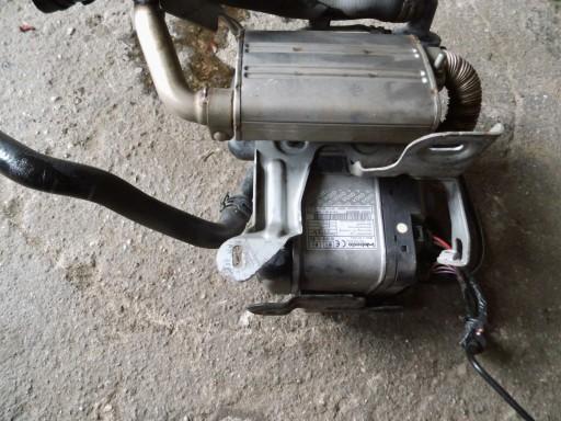 VW TOURAN 2,0 FSI WEBASTO SILDYMAS 000018031232