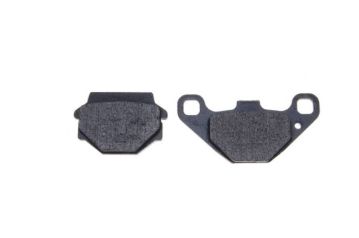 BASHAN 300 - PADS BRAKE REAR