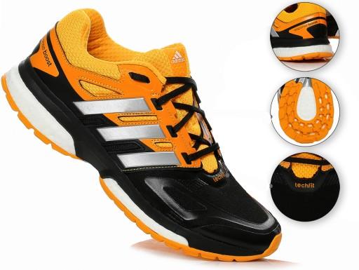 Buty męskie sportowe Adidas Response BOOST M29770