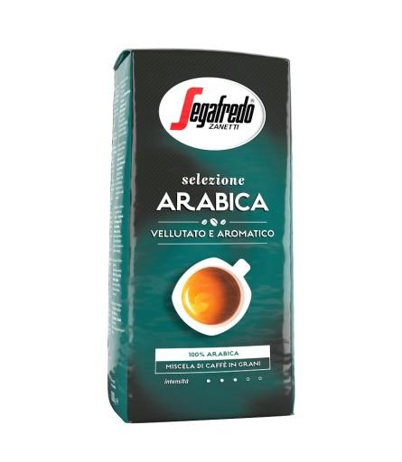 Segafredo Selezione Arabica Kawa Ziarnista 1kg 7929718954 Allegro Pl