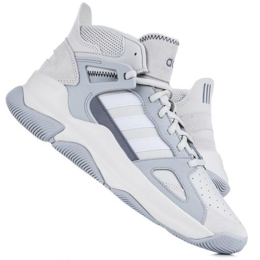 Buty męskie, sportowe Adidas Streetspirit EE9979
