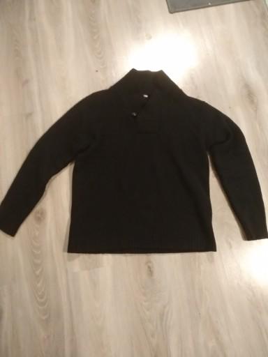 H&M sweter męski roz XL 10606033153 Odzież Męska Swetry OA EZBFOA-9