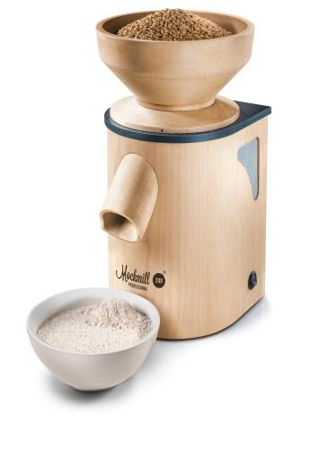 Młynek do mielenia zbóż Mockmill 200PRO 600W 12kg