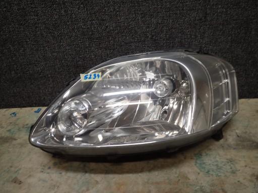 LAMPA FAR PREDNJI LIJEVI VW FOX