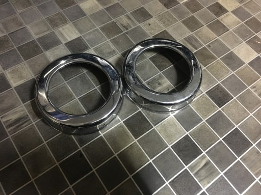 Ringi filtr powietrza airbox Kawasaki W650 W800 SG