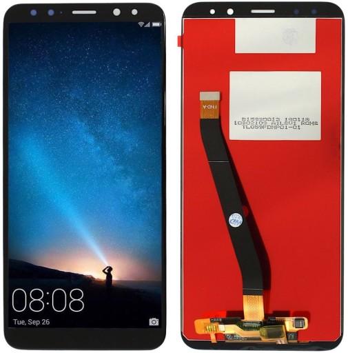 Wyswietlacz Lcd Dotyk Huawei Mate 10 Lite Rne L21 9316067132 Sklep Internetowy Agd Rtv Telefony Laptopy Allegro Pl