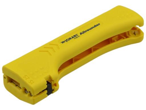 JOKARI 30900 ściągacz nóż izolacji przewodów YDYp