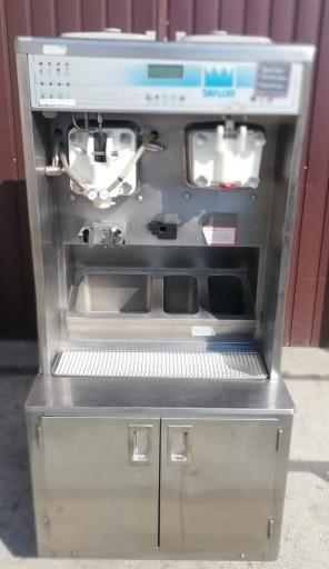 Automat Maszyna Do Lodow Wloskich Taylor Ph90 58 8088346762 Allegro Pl