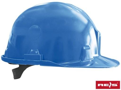 0f857fbefa9272 Hełm kask ochronny roboczy hit cena jakość KASP_N 6043096404 ...