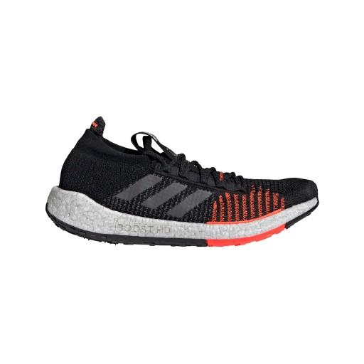adidas Pulseboost Hd CzarnySzary Czerwony