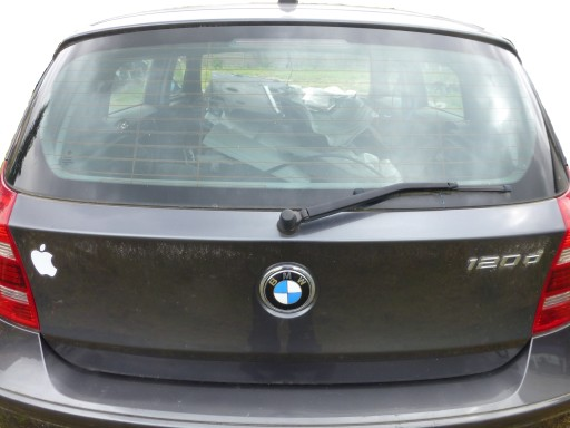 BAGAZINES DANGTIS KOMPLEKTAS BMW1 E87 120D