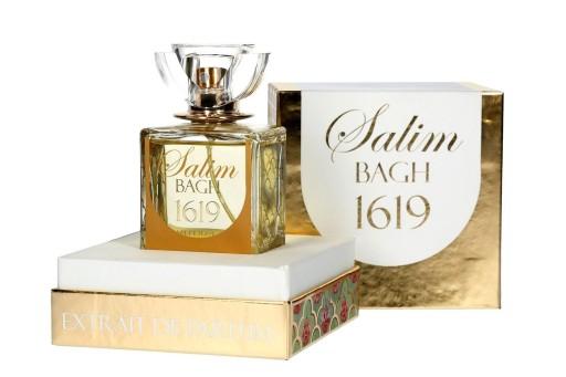 tabacora parfums salim bagh 1619