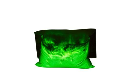 Swiecacy W Ciemnosci Proszek Luminescencyjny 100g 6831581543 Allegro Pl