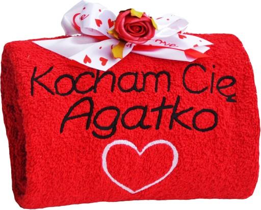 Prezent Walentynkowy Na Walentynki Dla Niej Niego 8880502458 Allegro Pl