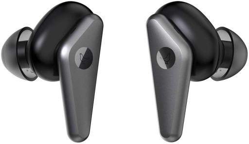 Słuchawki Libratone Track Air+ czarny