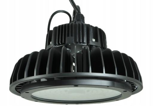 LAMPA LED HIGH BAY 200W 5000K 27000lm