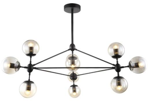 LAMPA SUFITOWA WISZĄCA APP264 10C METAL INDUSTRIAL