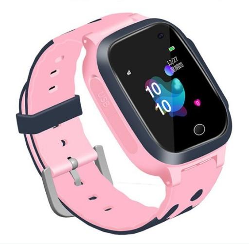 Smartwatch Dla Dzieci Roneberg Rs16 Telefon Wideo 8698724176 Sklep Internetowy Agd Rtv Telefony Laptopy Allegro Pl