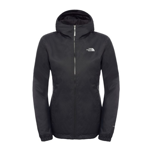 KURTKA THE NORTH FACE W QUEST INSULATED DAM. XS