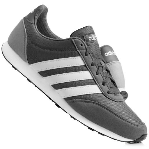 Szare Buty Męskie Sportowe Adidas rozmiar 43 13