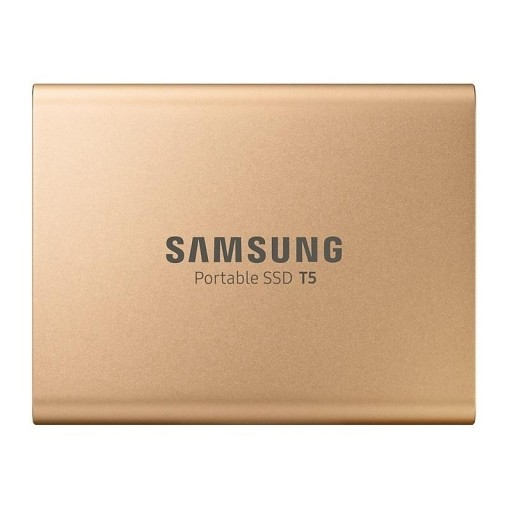 Dysk zewnętrzny SAMSUNG Portable SSD T5 1TB