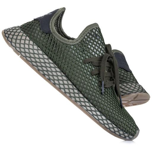 Buty męskie Adidas Deerupt Runner Originals B41771