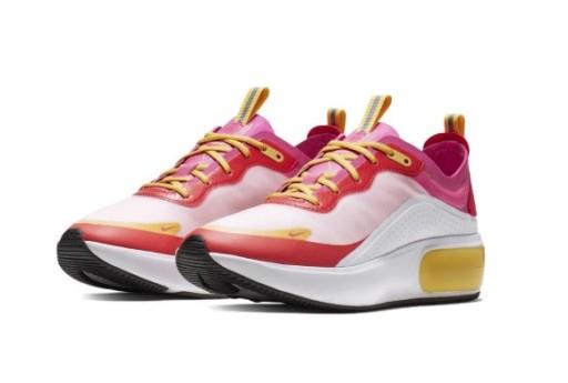 Buty Nike Air Max Dia Multicolor Rozmiar 41