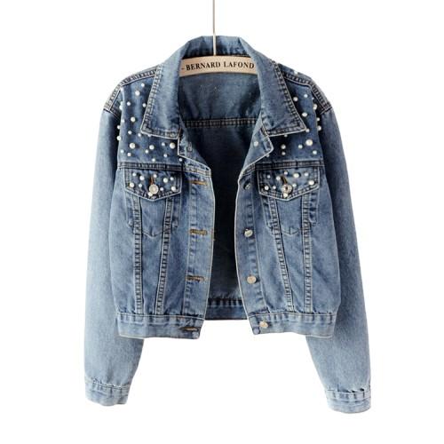 kurtka jeansowa damska allegro