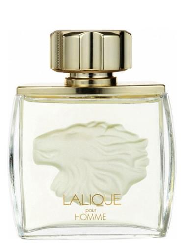 lalique lalique pour homme lion