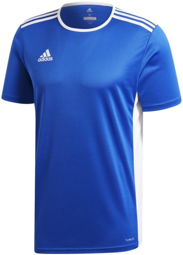 Adidas Entrada XXL koszulka męska piłkarska piłka