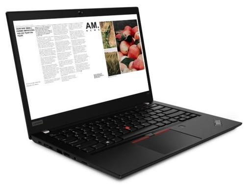 Lenovo ThinkPad T490 14 WQHD IPS i5 12GB 512GB SSD