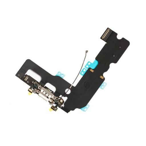 Taśma gniazdo ładowania mikrofon iPhone 7